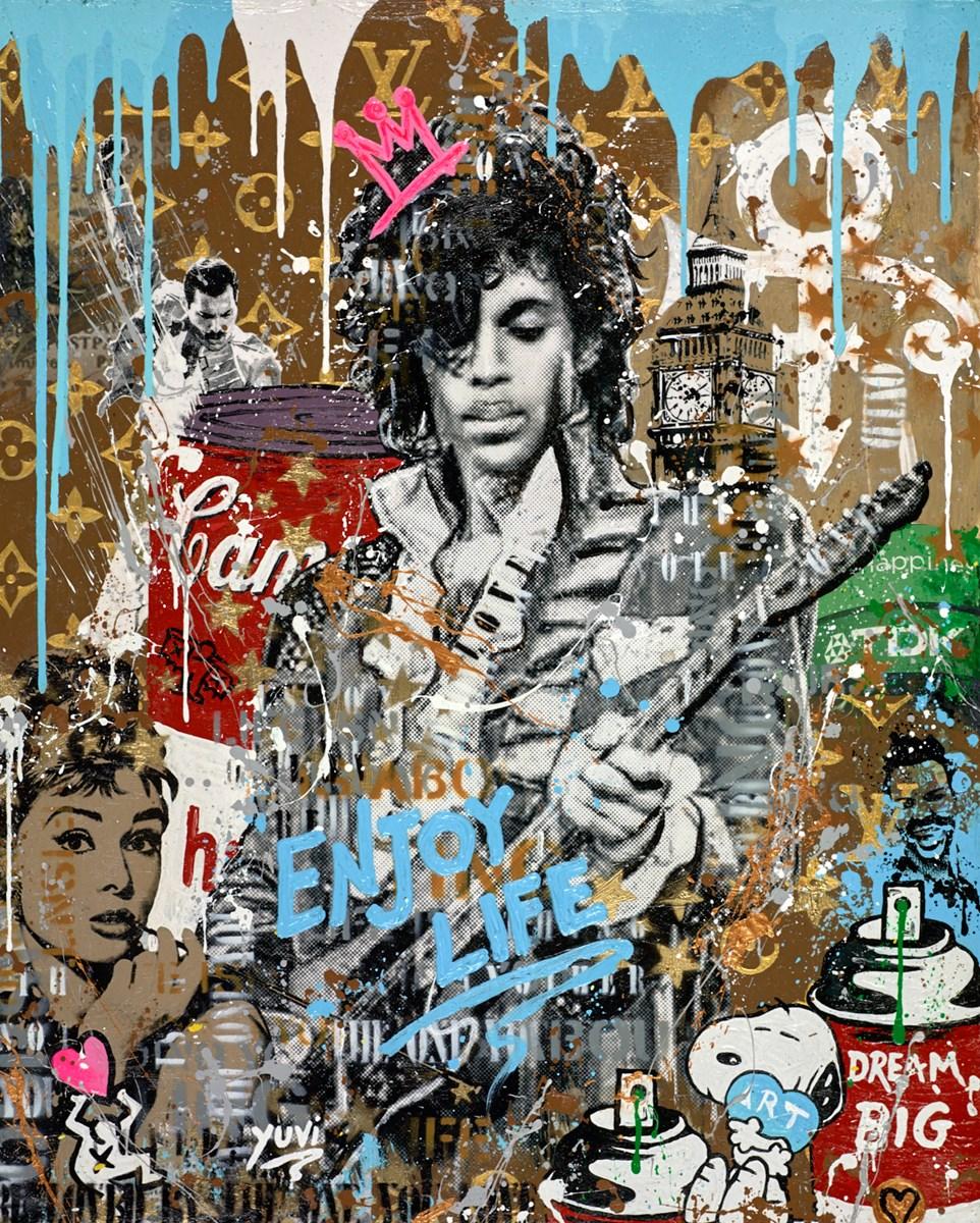 Prince - Enjoy Life